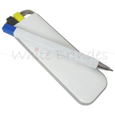 white-brindes - Conjunto 3 em 1