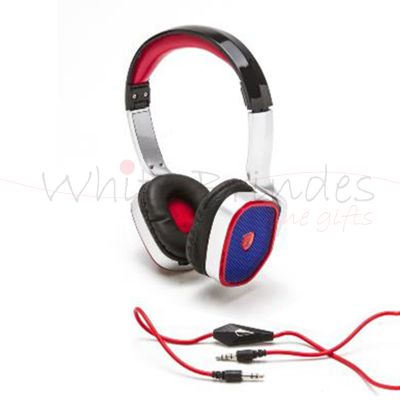 white-brindes - Head phone personalizado.