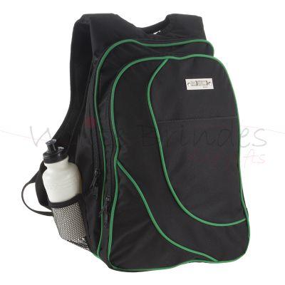 Store Gift - Mochila 2 divisões com bolso frontal.