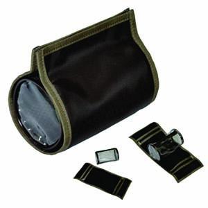 Store Gift - Nécessaire em nylon e pvc cristal.