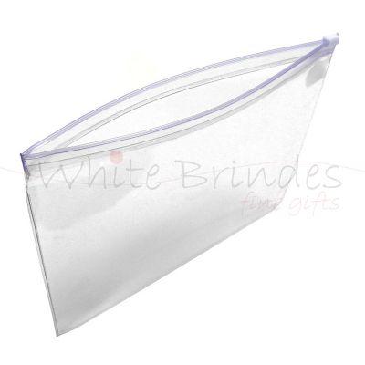 white-brindes - Pasta zip zap