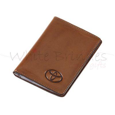 White Brindes - Porta cartão carteira