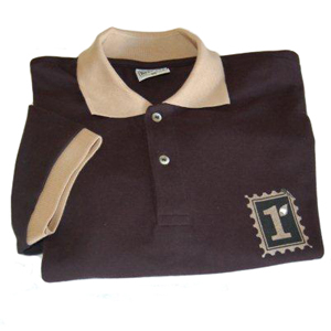 Keep Out Confecções - Camisa pólo personalizada com a logomarca da sua empresa.