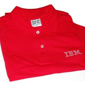 Keep Out Confecções - Camisa pólo personalizada com diferentes tipos de gravações.