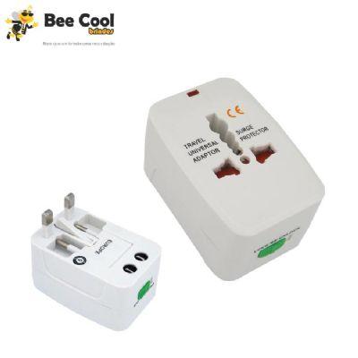 Bee Cool Brindes - Adaptador universal