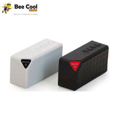Bee Cool Brindes - Caixa de som bluetooth
