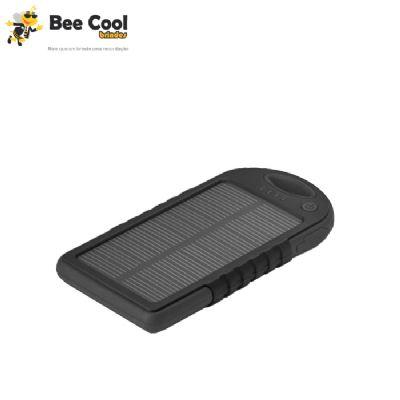 Bee Cool Brindes - Carregador Solar