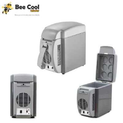 Bee Cool Brindes - Cooler elétrico