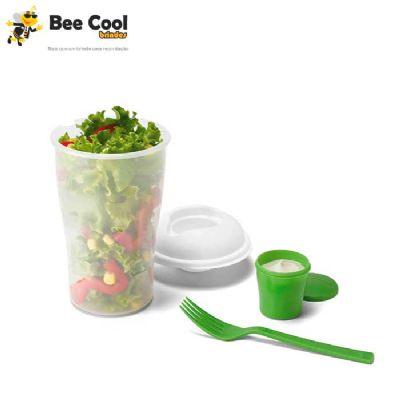 Bee Cool Brindes - Copo para salada