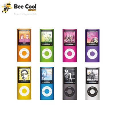 Bee Cool Brindes - MP4 Player