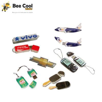 bee-cool-brindes - Pen drive