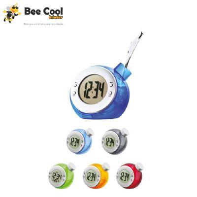 Bee Cool Brindes - Relógio de água