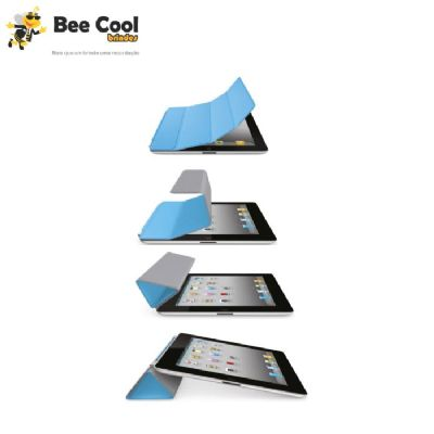 Bee Cool Brindes - Capa para ipad (Smart Cover)