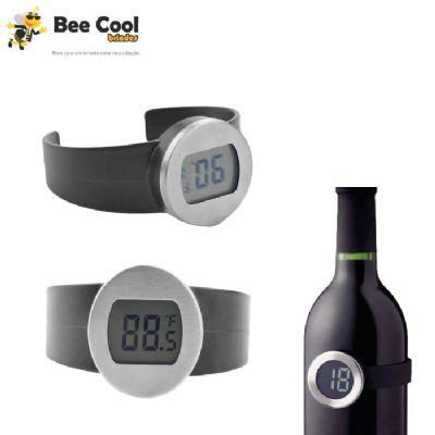 Bee Cool Brindes - Termômetro para vinho