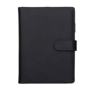 Caderno c/ Powerbank