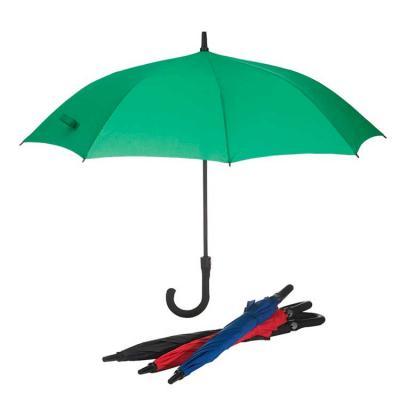 Guarda-chuva com cabo plástico