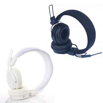 Headphone com microfone - Line Brindes