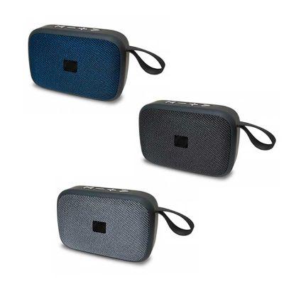 line-brindes - Caixa de som Bluetooth portátil