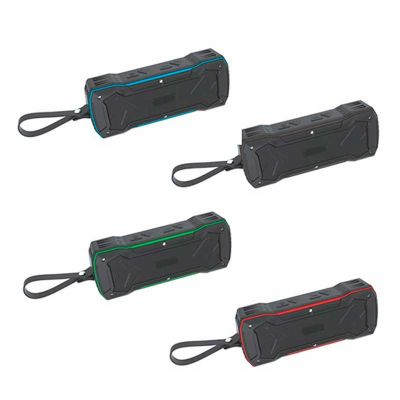 f65b5ebc2d Line Brindes - Caixa de som portátil resistente à água Bluetooth Supreme