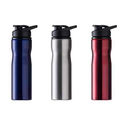 Squeeze 750ml Inox