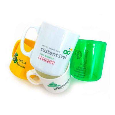 line-brindes - Caneca personalizada