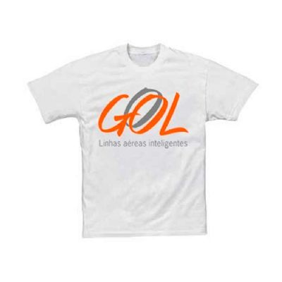 line-brindes - Camiseta Personalizada