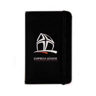 line-brindes - Caderno / Caderneta de bolso