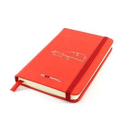 Line Brindes - Caderno / Caderneta de bolso