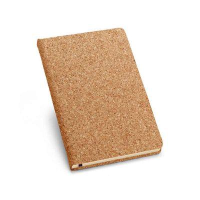 Caderno capa dura - Line Brindes