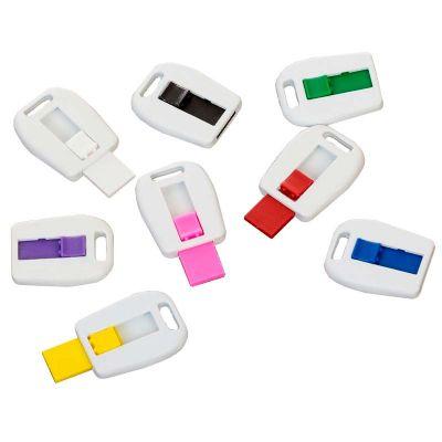 Line Brindes - Pen drive plástico