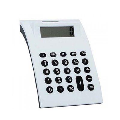 line-brindes - Calculadora com 8 dígitos