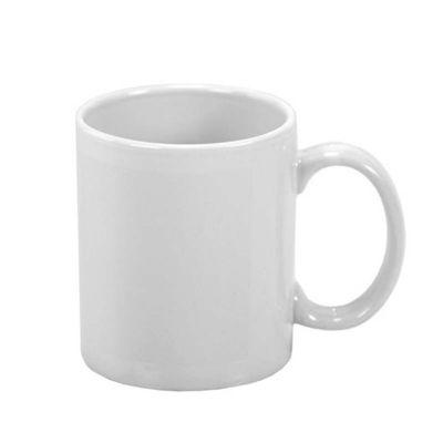 Line Brindes - Caneca de porcelana