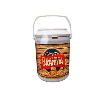 line-brindes - Cooler 16 latas
