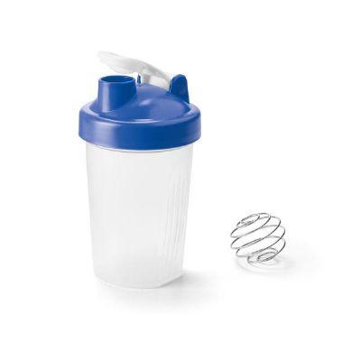 Line Brindes - Shaker plástico