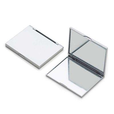 Line Brindes - Espelho Duplo Sem Aumento