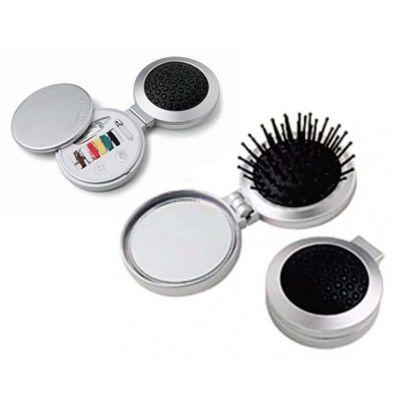 line-brindes - Escova para cabelo