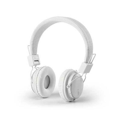 Line Brindes - Fone de ouvido dobrável