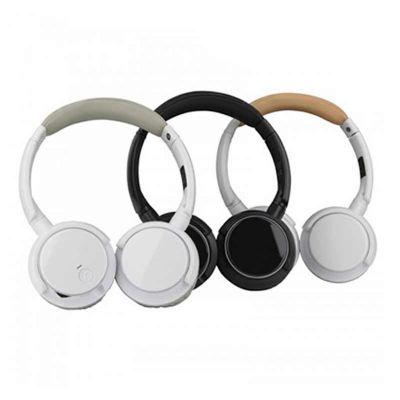 line-brindes - Fone de ouvido headphone Bluetooth