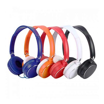 Line Brindes - Headphone