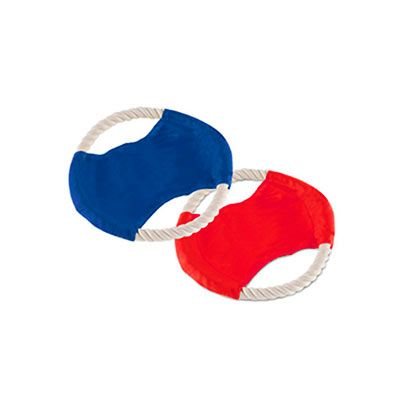 Line Brindes - Frisbee para cães