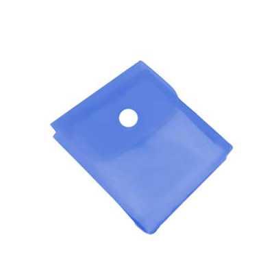 Porta Absorvente de bolso em PVC