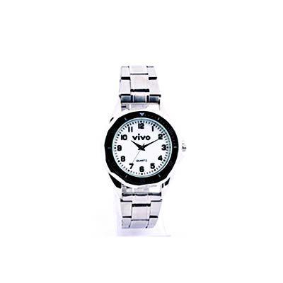 Line Brindes - Relógio de pulso
