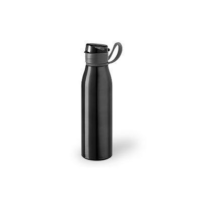 line-brindes - Squeeze de alumínio
