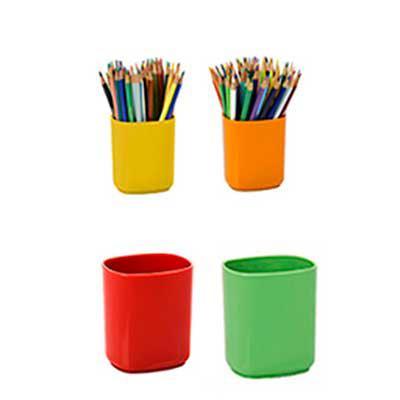 Porta canetas - Line Brindes