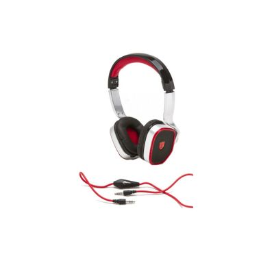 Selecta Promocional - Headphone stereo com ajuste