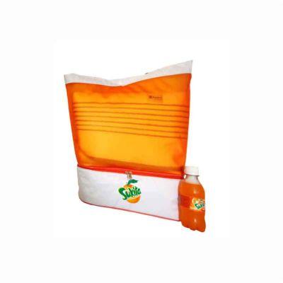 Selecta Promocional - Sacola com bolsa térmica