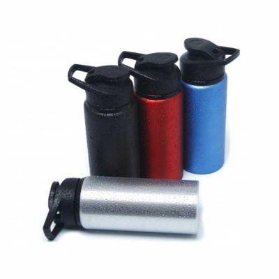 Selecta Promocional - Squeeze personalizado de alumínio