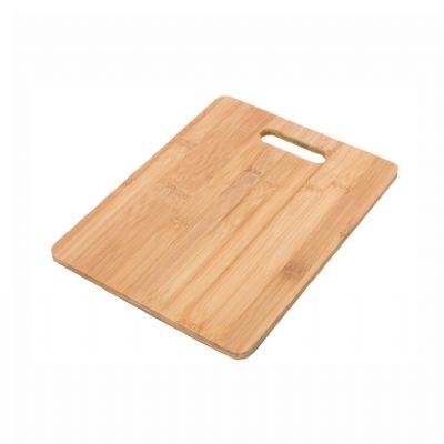 Selecta Promocional - Tábua para churrasco em Bambu