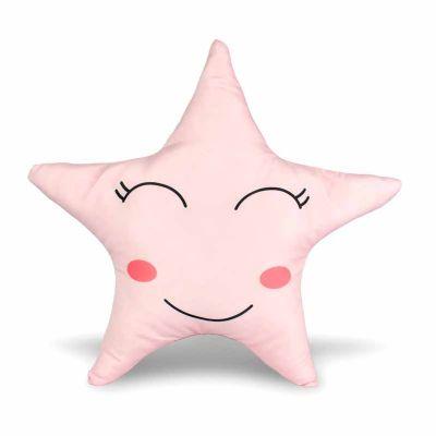 Almofada personalizada Baby Estrela - i9 Promocional