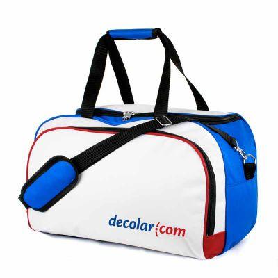 i9 Promocional - Bolsa de viagem personalizada Delonia